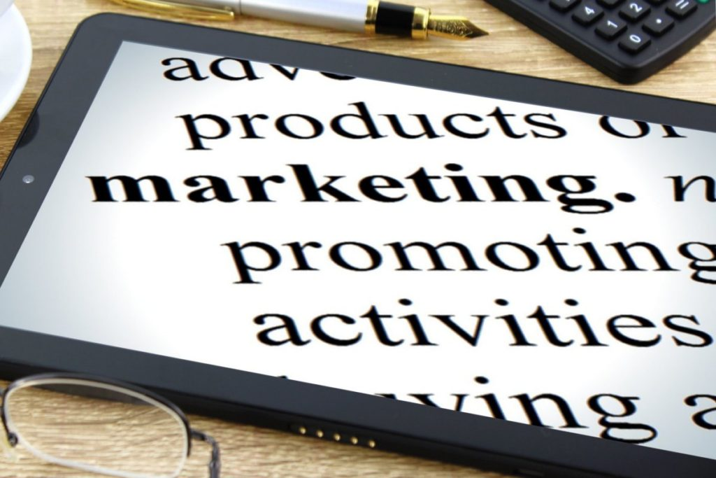 Marketing training services: Some ideas for trainers