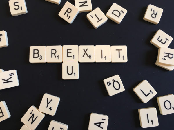 Brexit may be an opportunity for Irish universities