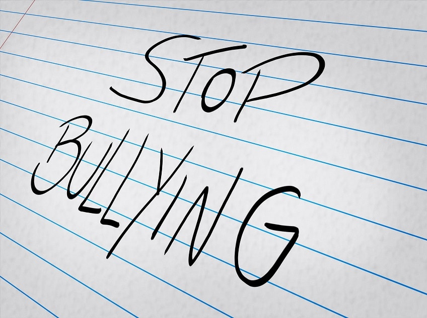 Bullying and Harassment Training Courses