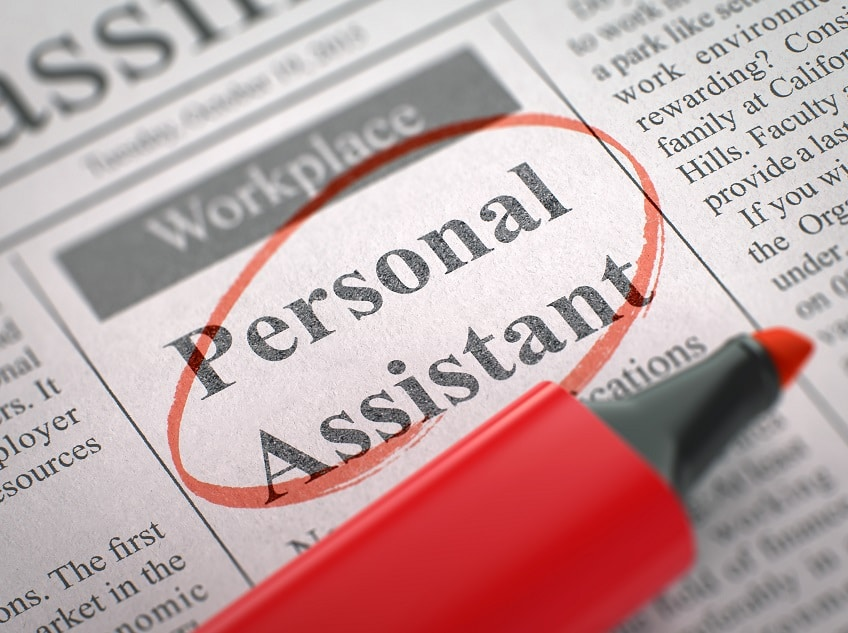 Personal Assistant Training Courses