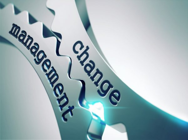 Change Management Courses