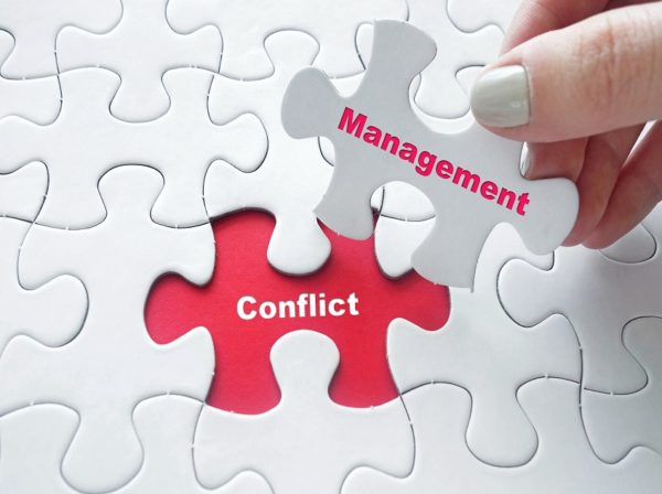 Conflict Management and Mediation Courses