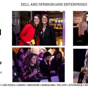 Women Funding Women Dublin