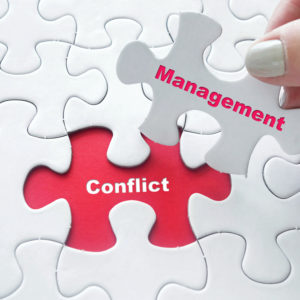 Why Study Conflict Management?