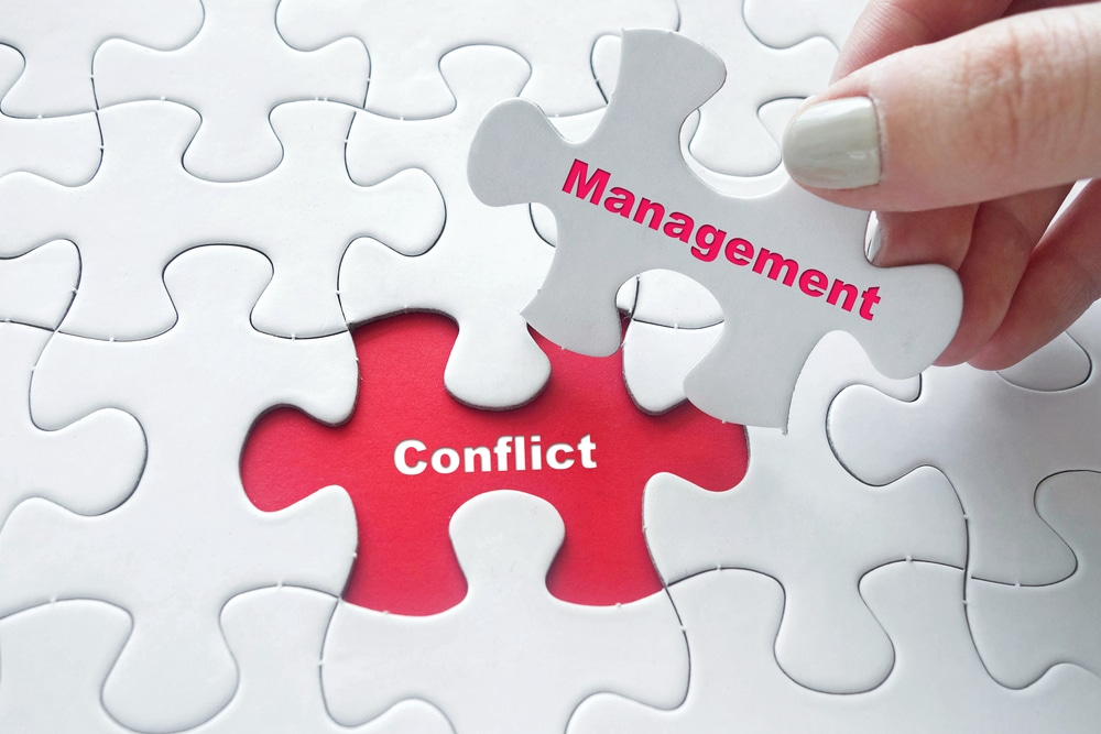 Why Study Conflict Management