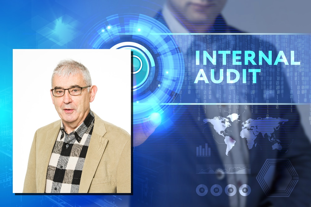Why Your Business Needs ISO 27001:2017 Internal Auditor Training