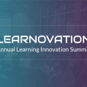 The Learnovation Summit 2019