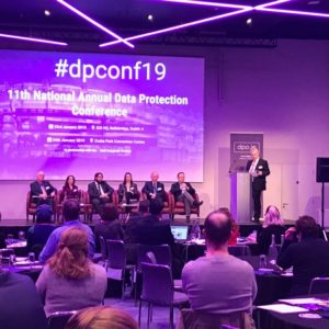 12th National Annual Data Protection Conference
