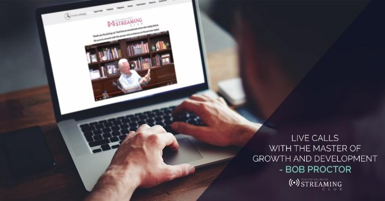 Proctor Gallagher Institute Streaming Club