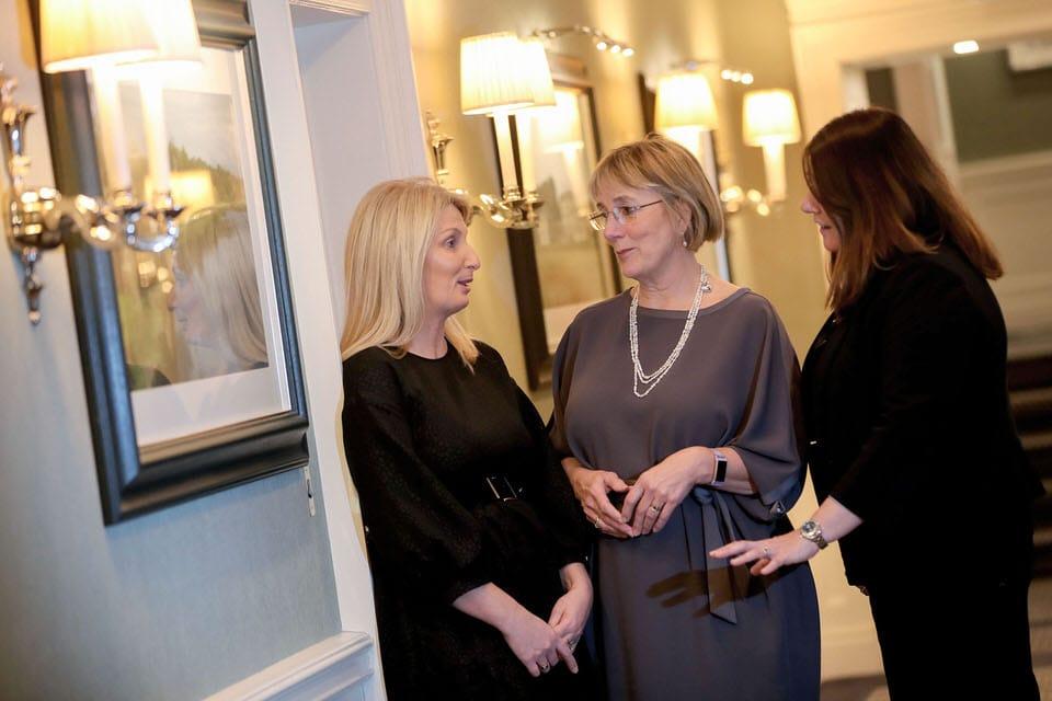 Enterprise Ireland and Dublin City University launch new Leadership Programme for Women