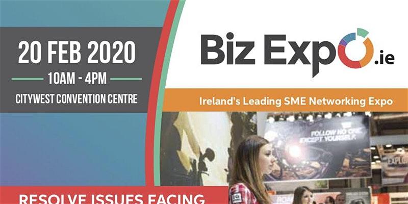 Register Now for Biz Expo 2020