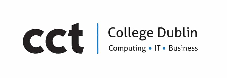 CCT College Dublin are sponsors on Education Expo 2020.