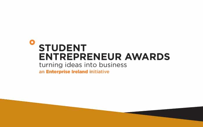 2020 Student Entrepreneur Awards