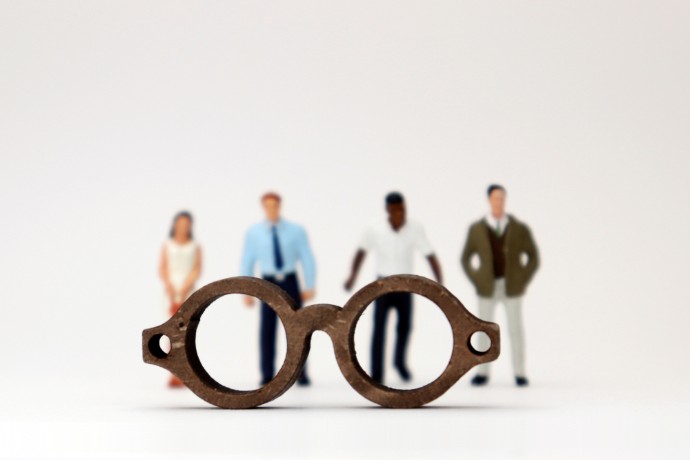How to Recognise and Combat Unconscious Bias