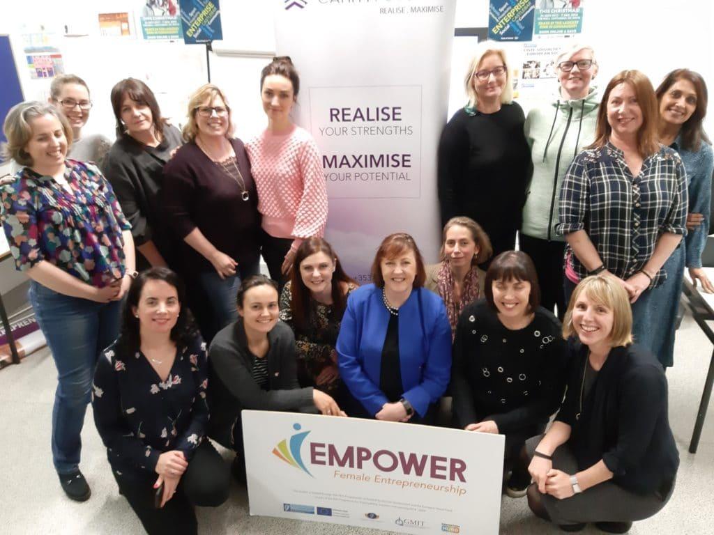 Women's Entrepreneurship Empower Programme