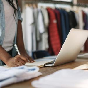 The Impact of the Covid-19 Shutdown on Fashion Retail