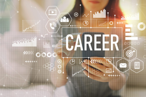 Free Webinar – Take Control of Your Career