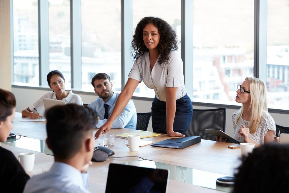 Professional Diploma in Leadership & Management – Managing People in Organisations