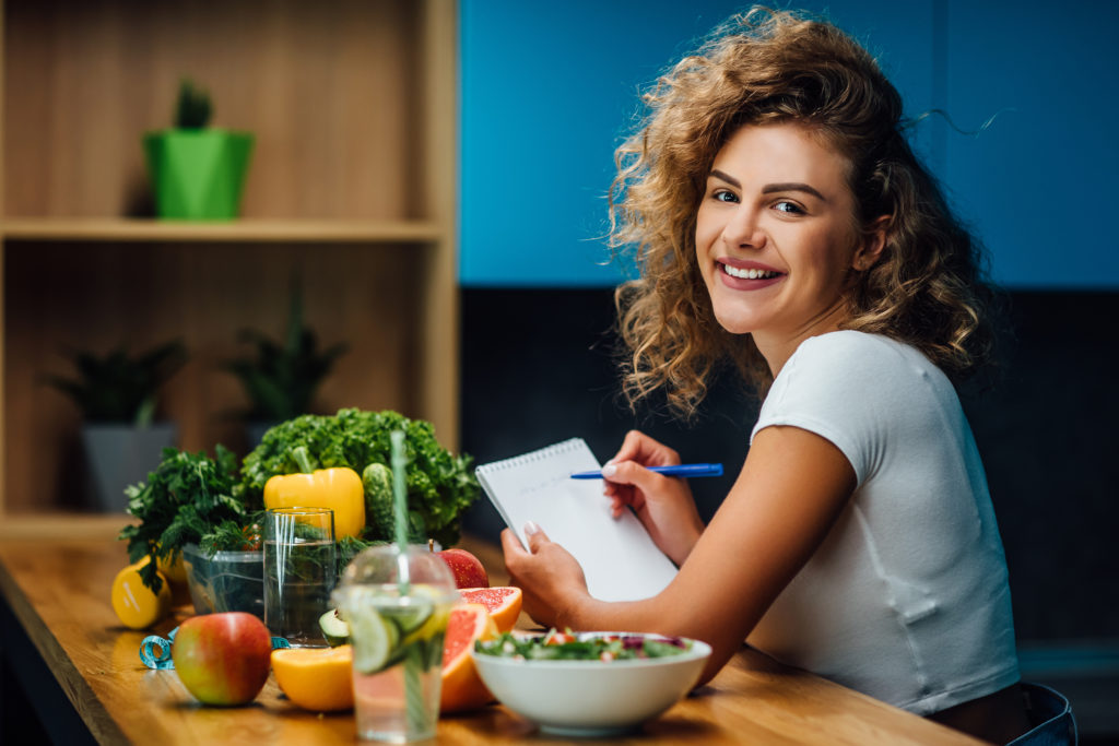 How Your Diet Can Improve Your Work