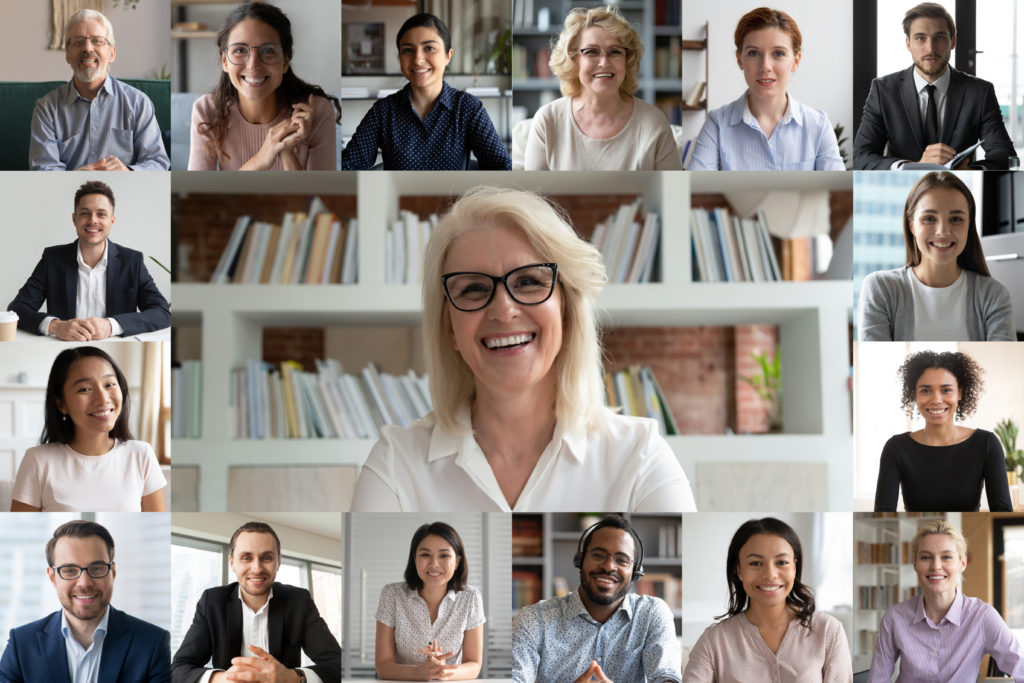Managing People Remotely Session