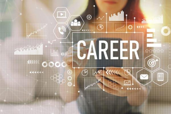 Webinar: Career Development in a COVID-19 World
