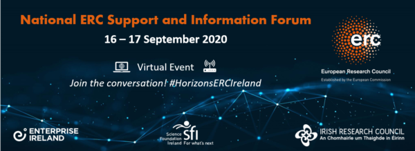 National European Research Council Support and Information Forum