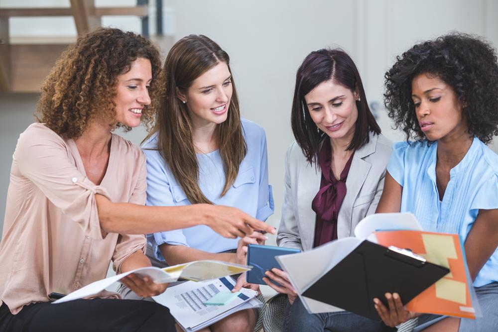 Celebrate National Women's Enterprise Day on Wednesday, October 14th!