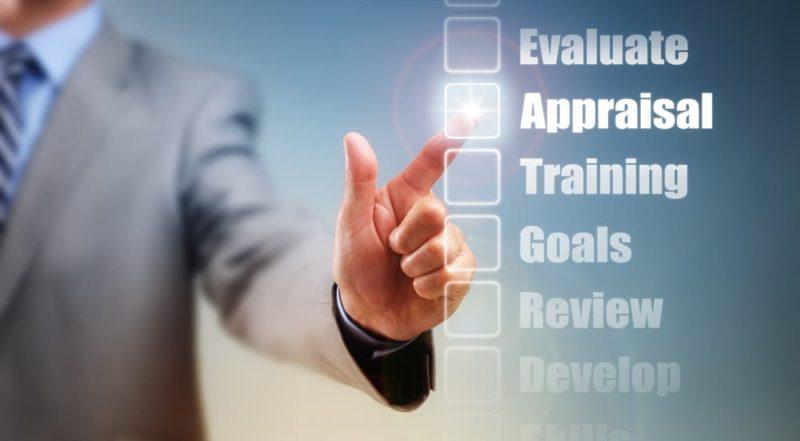 Appraisal Skills Training Courses