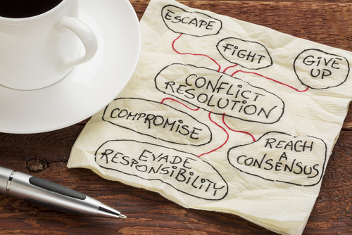Conflict Resolution Training Courses