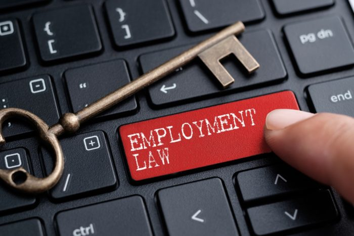 Employment Law Training Courses