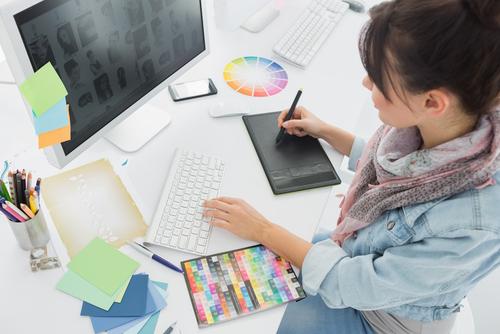 Graphic Design Training Courses