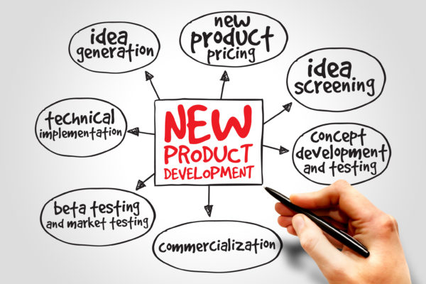 New Product Development Courses